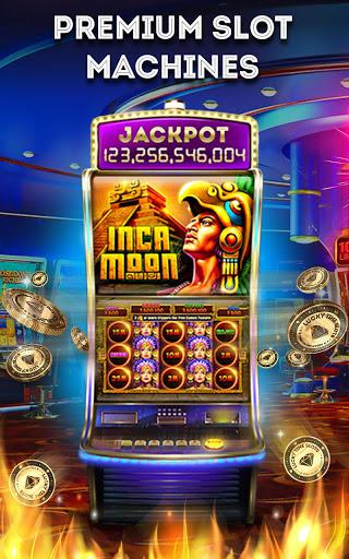 Mount airy online casino app