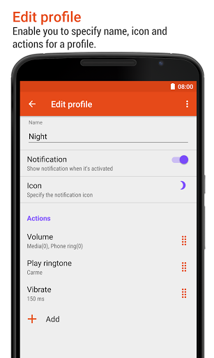 Download #1 Profile - Auto Tasker 2 27 APK for Android