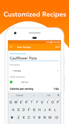 Free download Lose It! - Calorie Counter for Samsung Galaxy J1 Ace ...