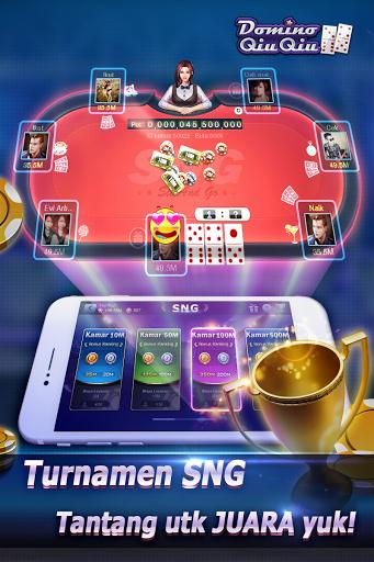 Download Domino Qiuqiu 99 Kiukiu 1 5 0 Apk For Android