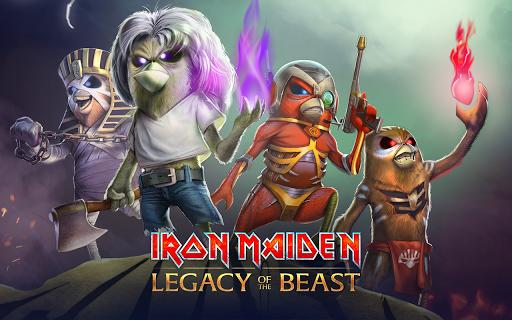 The avenger talisman of legacy beast Talisman posts