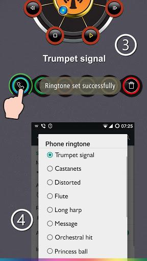 Free download Music ringtones for Leagoo M5, APK 2 9 0 for