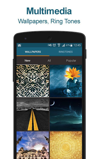 Free download Adhan Time Pro for ZTE Nubia M2, APK 7 3 12