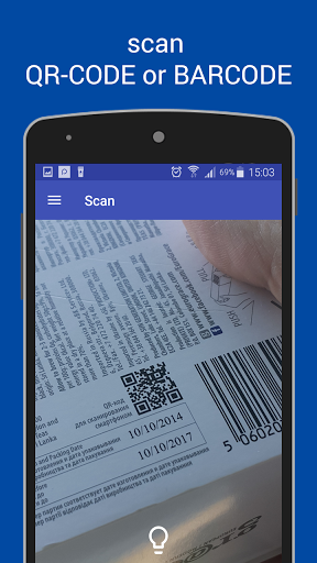 Free Download Qr Code Reader For Tecno F1 Apk 3 1 5 For Tecno F1
