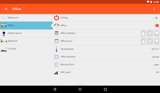 Download openHAB 1 8 0 8 APK for Android