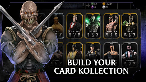 Download MORTAL KOMBAT X 1 13 0 APK for Android