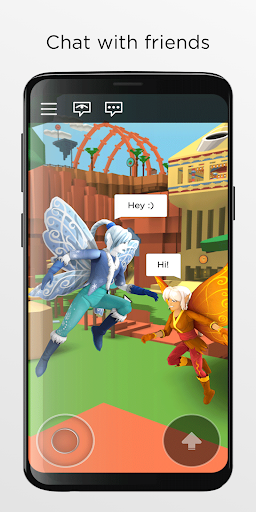 Download ROBLOX 2 294 126818 APK for Android