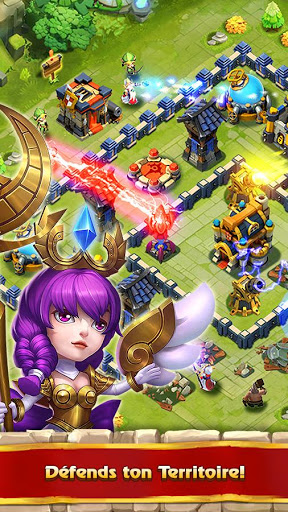 Download Castle Clash: L'Ultime Duel 1 3 5 APK for Android